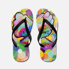 Cool Asl Flip Flops