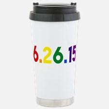 Cute Gay bears Travel Mug