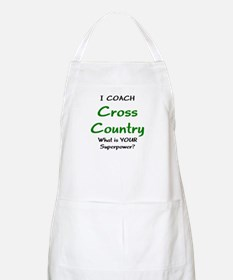 cross country Apron