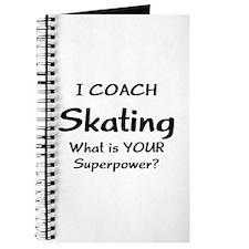skating coach Journal