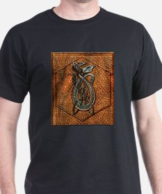 hexorn Harvest Moons Celtic T-Shirt