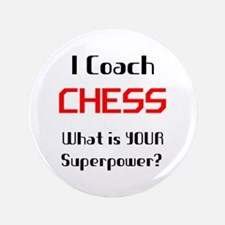 coach chess Button