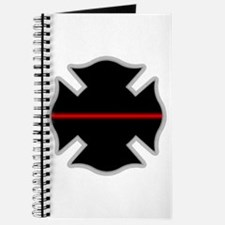 Funny Fire department Journal
