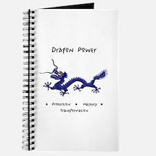 Dragon Animal Medicine Gifts Journal