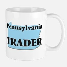 Pennsylvania Trader Mugs