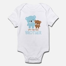 Big Brother Infant Body Suit
