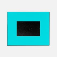 JUST COLORS: TURQ Picture Frame