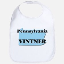 Pennsylvania Vintner Bib