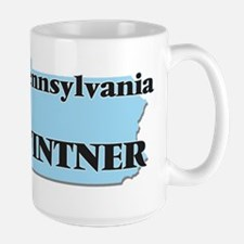 Pennsylvania Vintner Mugs