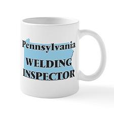 Pennsylvania Welding Inspector Mugs