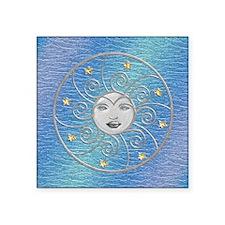 Harvest Moons Silver Moon Sticker