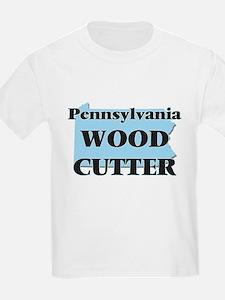 Pennsylvania Wood Cutter T-Shirt