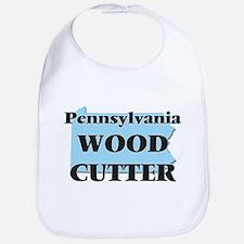Pennsylvania Wood Cutter Bib