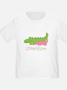 Alligator Little Sister T