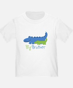 Alligator Big Brother T-Shirt