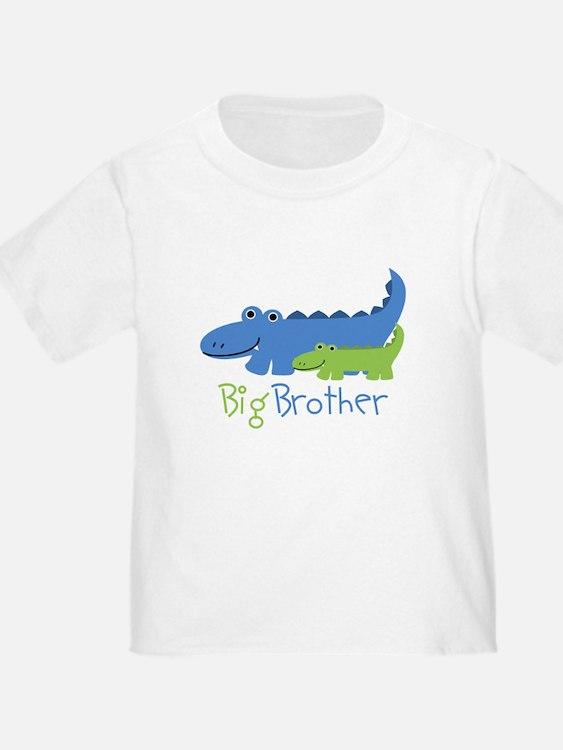 Alligator Big Brother T-Shirt