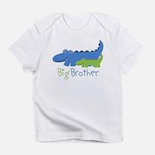 Alligator Big Brother Infant T-Shirt