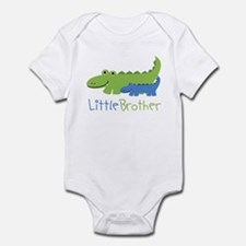 Alligator Little Brother Body Suit