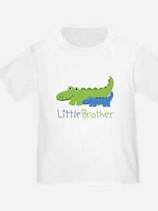 Alligator Little Brother T-Shirt