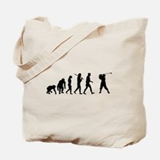 Evolution of Golf Tote Bag