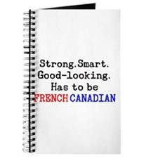 be french canadian Journal