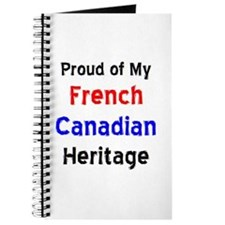 french canadian heritage Journal
