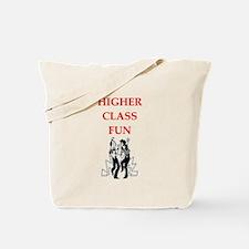 modern Tote Bag