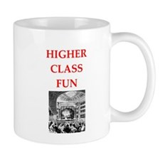 hobby joke Mugs