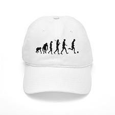 Evolution of Soccer Baseball Cap