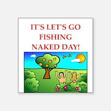 fishing Sticker