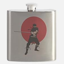 ninja Flask