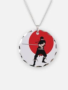 ninja Necklace