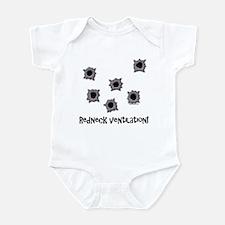 Redneck Ventilation Infant Bodysuit