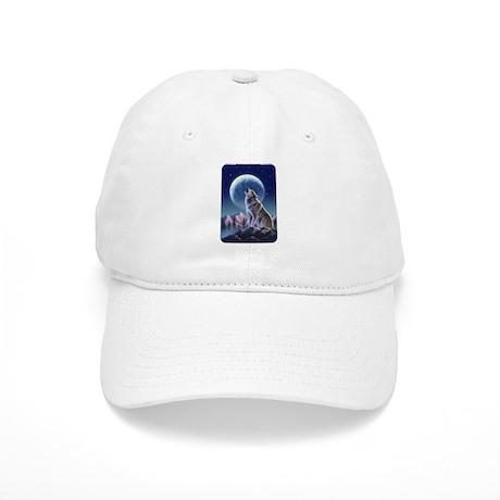 Howling Wolf 1 Cap
