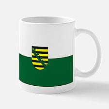 Saxony Mugs