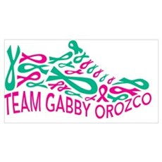 Gabby Poster