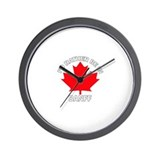 Alberta Wall Clocks