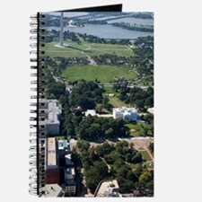 Lafayette Square Aerial Photograph Journal