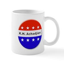 Vote KH Achadjian Mugs