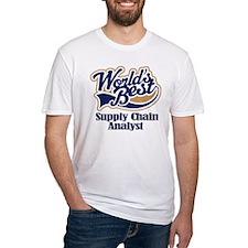 Cool Analyst Shirt