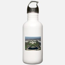 Capitol Hill Aerial Ph Water Bottle