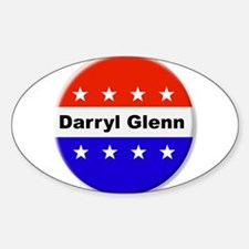 Vote Darryl Glenn Decal