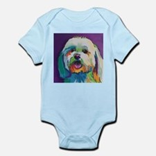 Dash the Pop Art Dog Body Suit