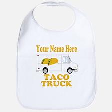 Taco Truck Bib