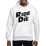 Fastandfuriousmovie Hooded Sweatshirt