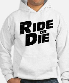Fast and Furious Ride Hoodie