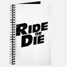 Fast and Furious Ride Journal