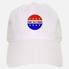 Vote Baseball Baseball Baseball Cap