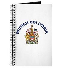 British Columbia Coat of Arms Journal