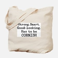 be cornish Tote Bag